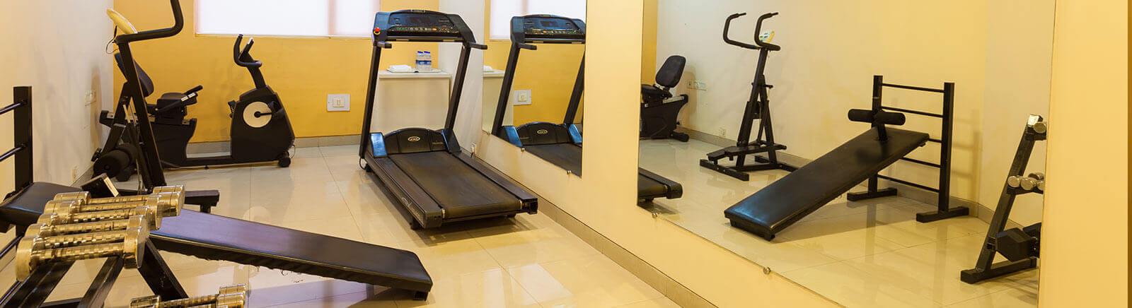 Ginger Nashik Hotel Services & Facilities