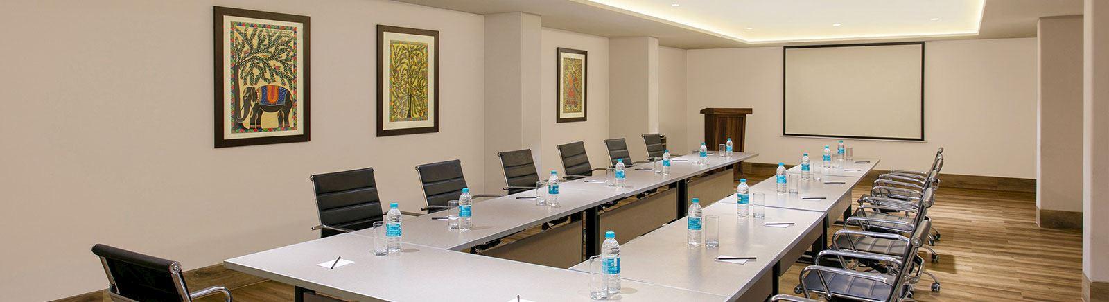 Ginger Patna Services & Facilities