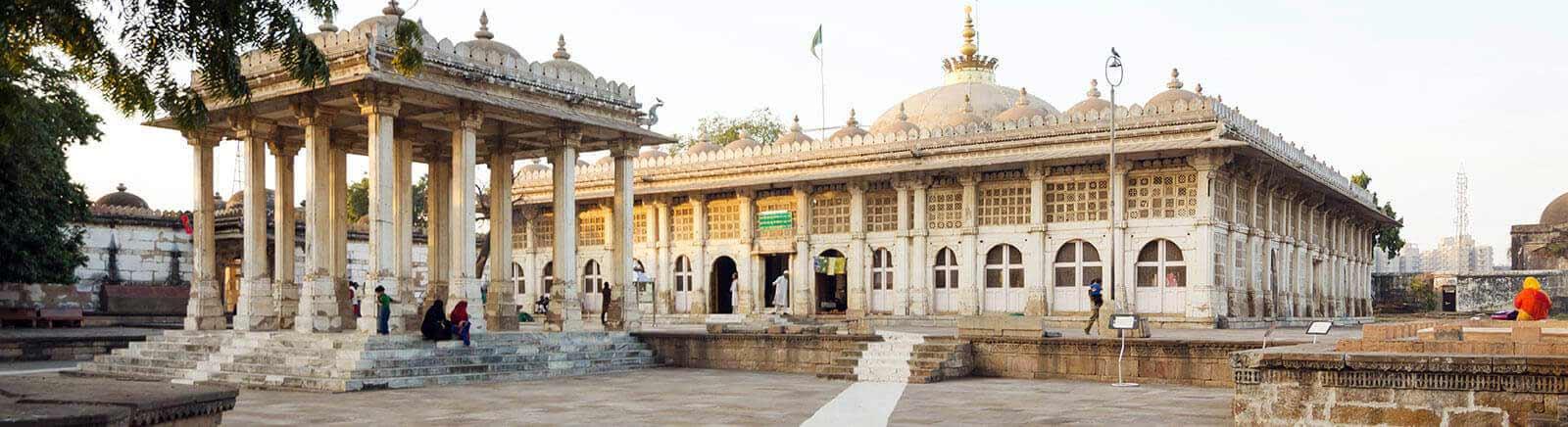 In & Around Of Ahmedabad Gujarat