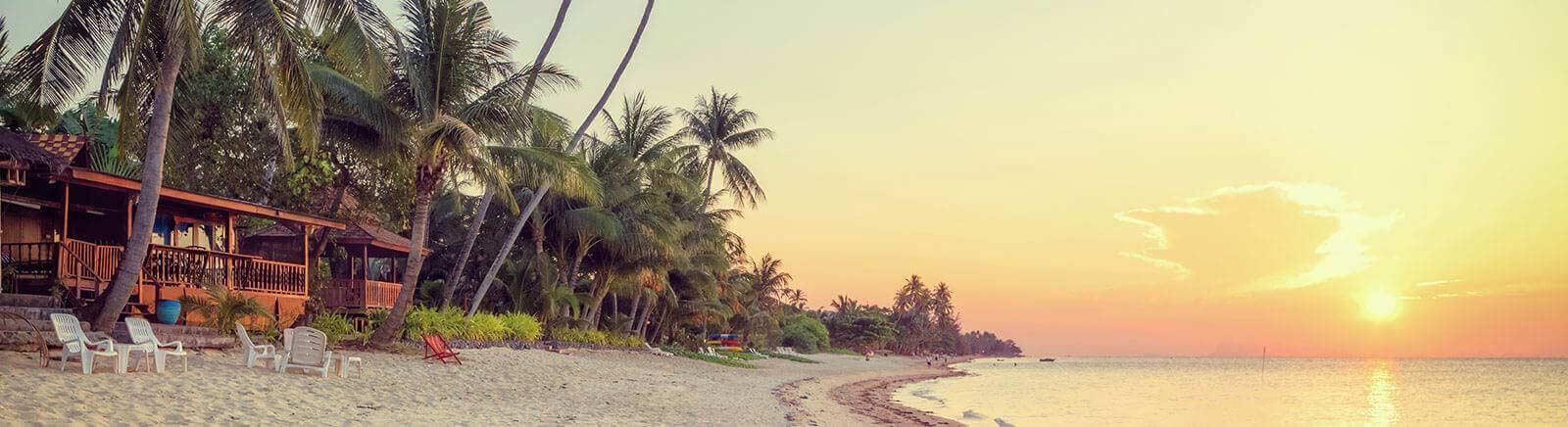 In & Around Goa
