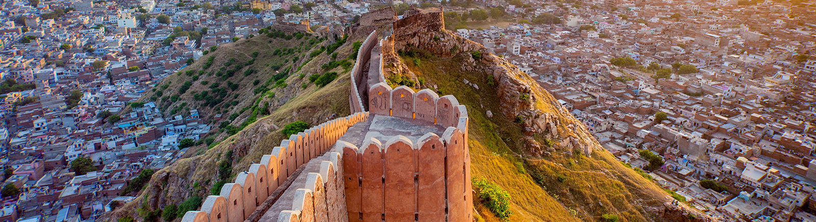 Jaipur, Rajasthan In & Around
