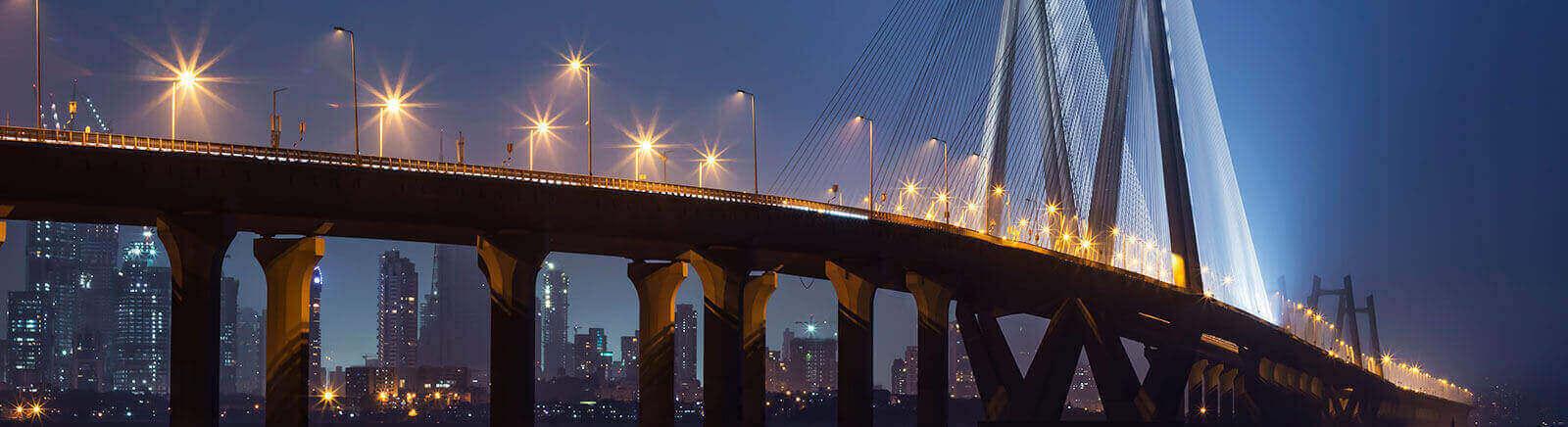 In & Around Mumbai City