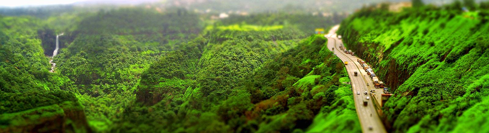 In & Around Pune City Wakad