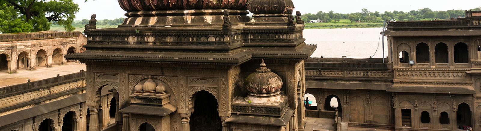 Indore, Madhya Pradesh In & Around