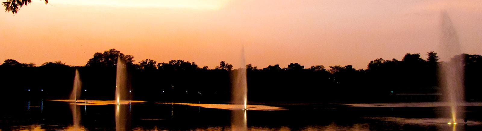 Jamshedpur City In & Around