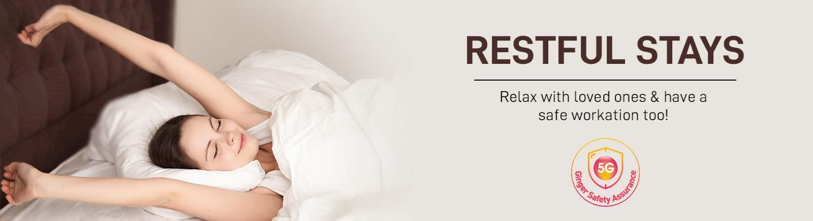 Restful Stays