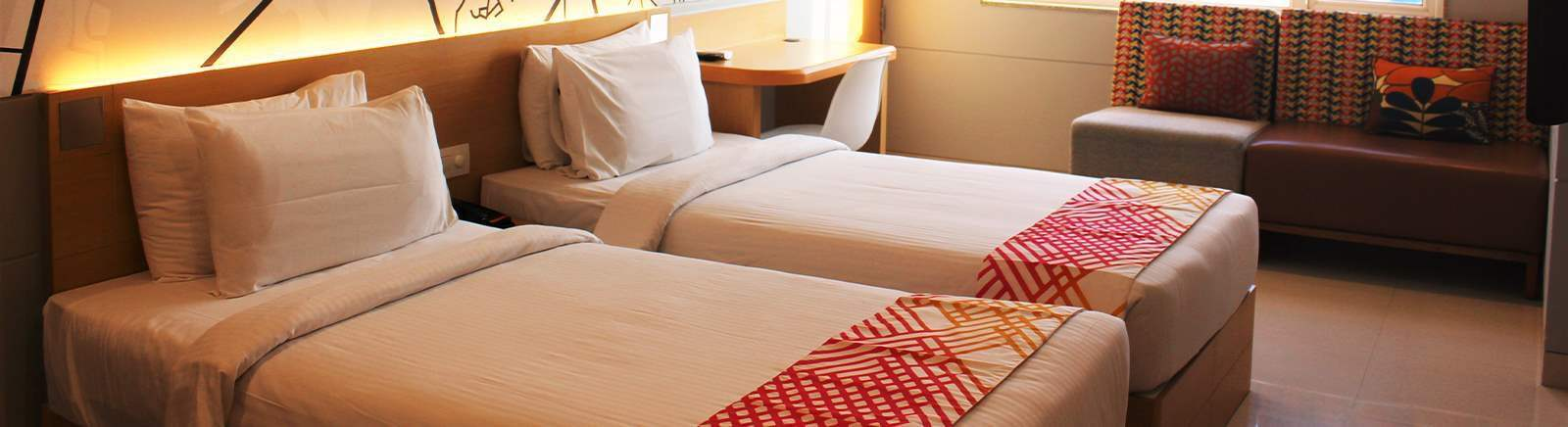 Ginger Goa, Madgaon Special Offers