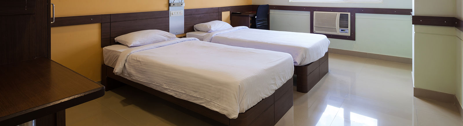 Rooms of Ginger Mumbai Andheri (MIDC)
