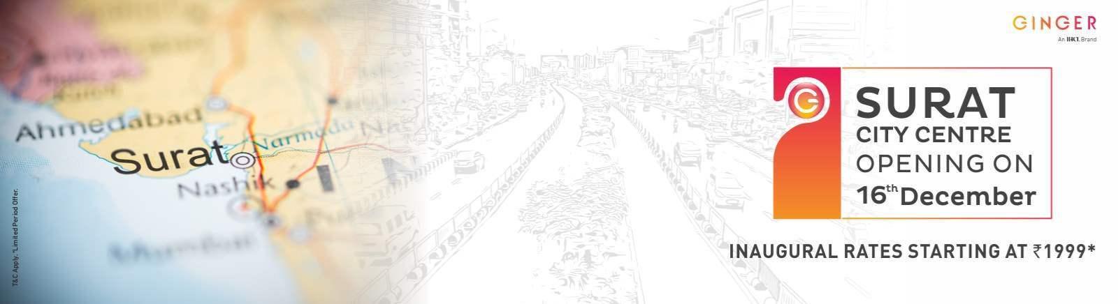 In & Around Surat City