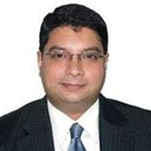 Ajit Dias, Head - Human Resources, Training & Development of Ginger Hotels