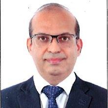 Sanjay Arora, Head - Finance at Ginger Hotels