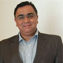 Tarun Sathya Lakhanpal, Chief Revenue Officer of Ginger Hotels