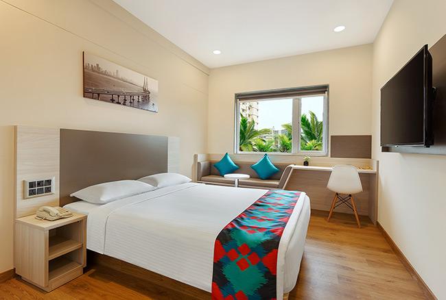 Hotels In Aurangabad Near Railway Station Ginger Hotels