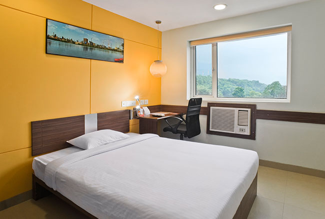 ginger hotel smart basics Ginger hotel mangalore is one of the finest hotels in the city stylishly designed rooms, comfortable beds, and a host of smart basics features to help you relax and unwind.