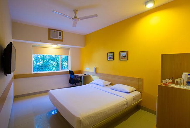 Online Room Booking In Mysore