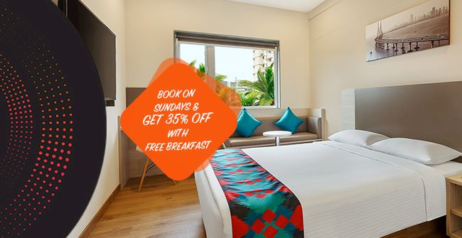 ginger hotel discount coupons